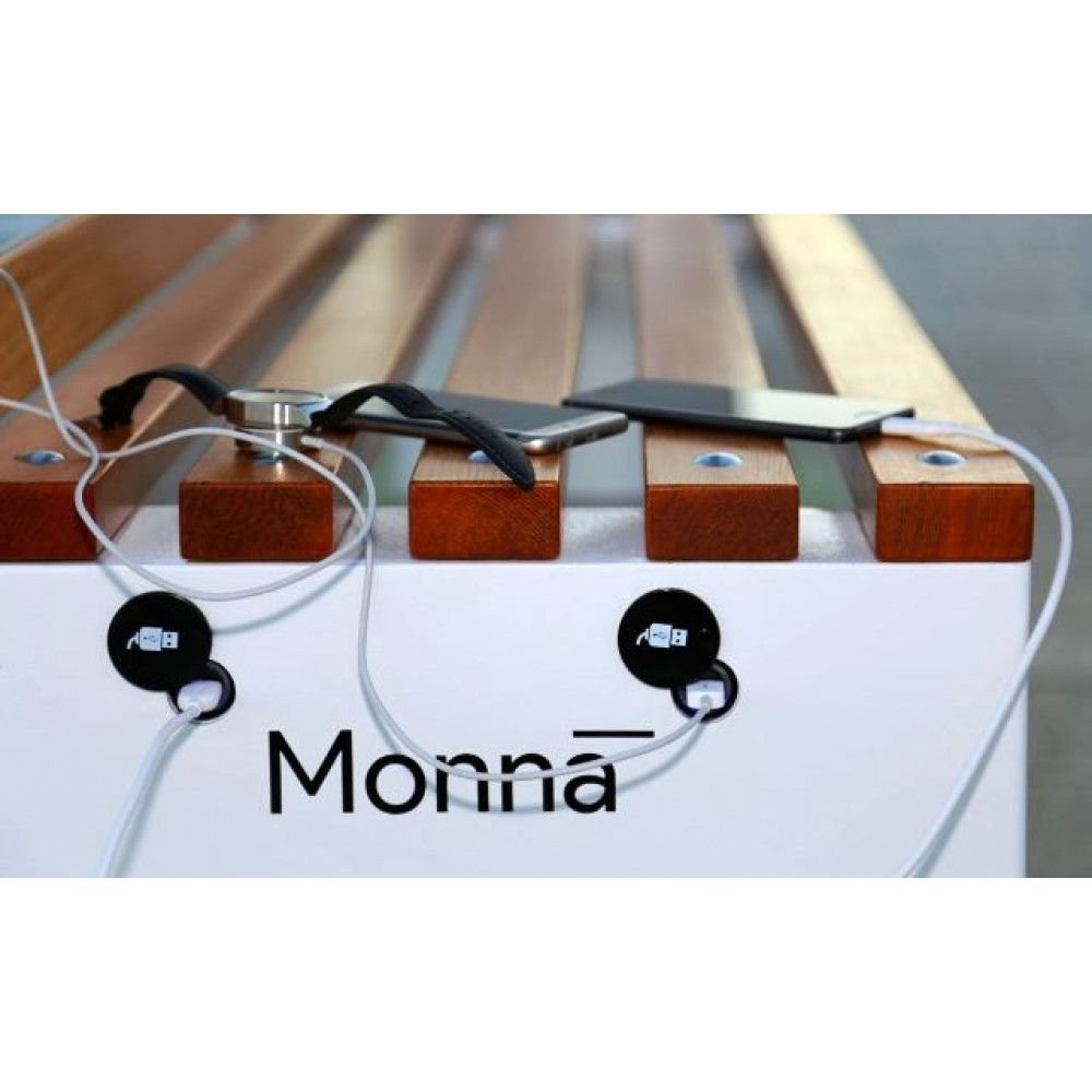 Banc Atelier Cycles Intelligent Monna