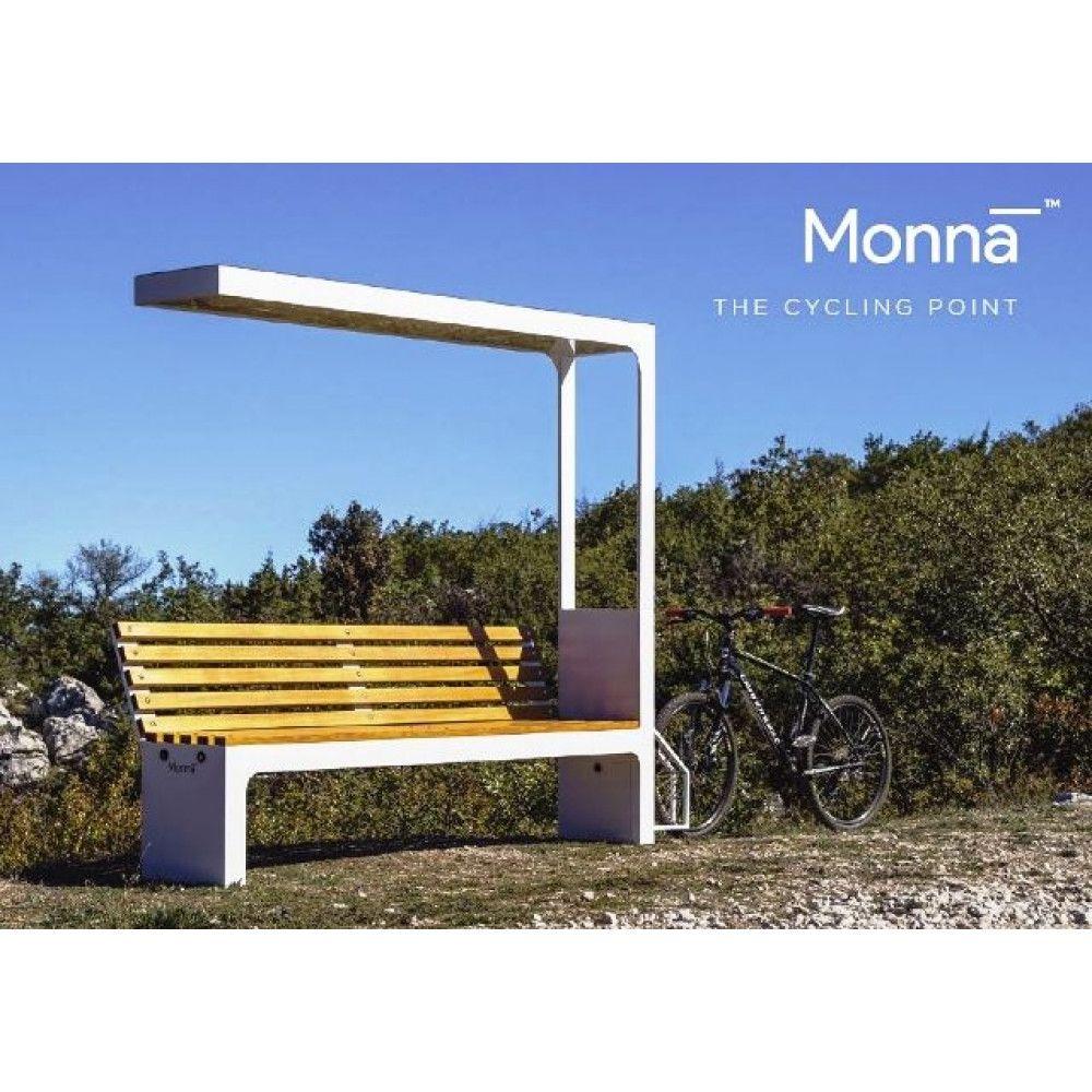 Banc Atelier Cycles Intelligent Monna jour