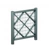 barriere_losange_grillagee_acier_galvanise